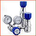 Pressure Tech Analytical and Instrumentation Regulators